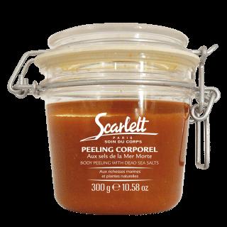Body Peel with Dead Sea Salt